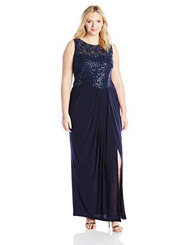 plus size prom dresses 5