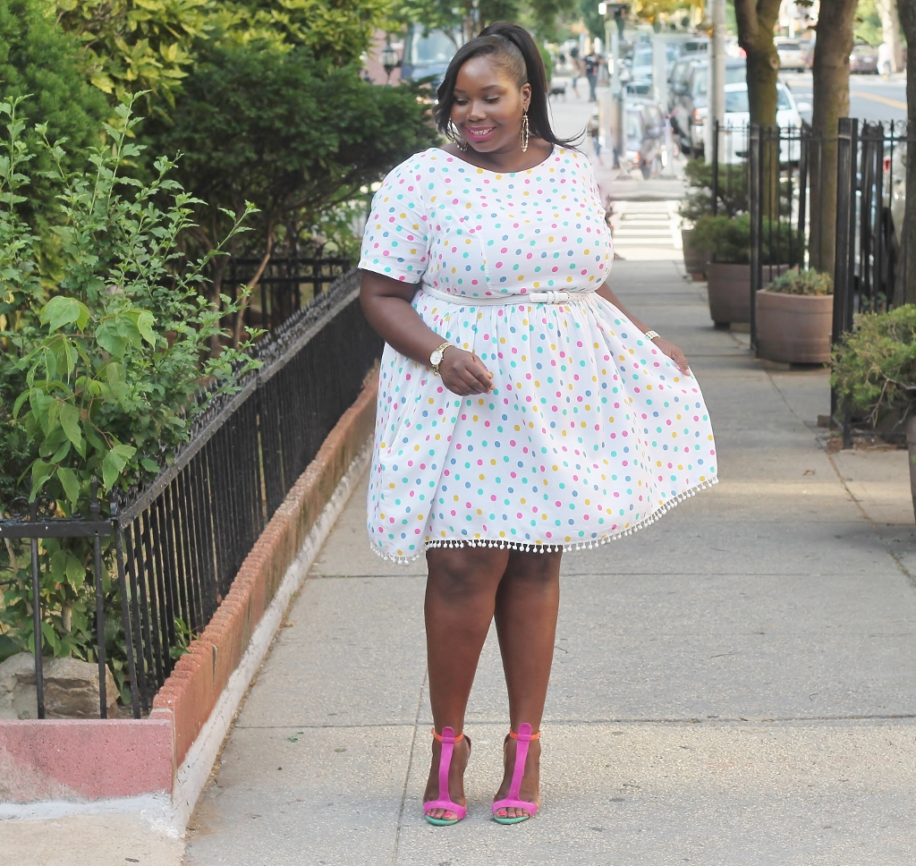 Plus Size Summer Dresses