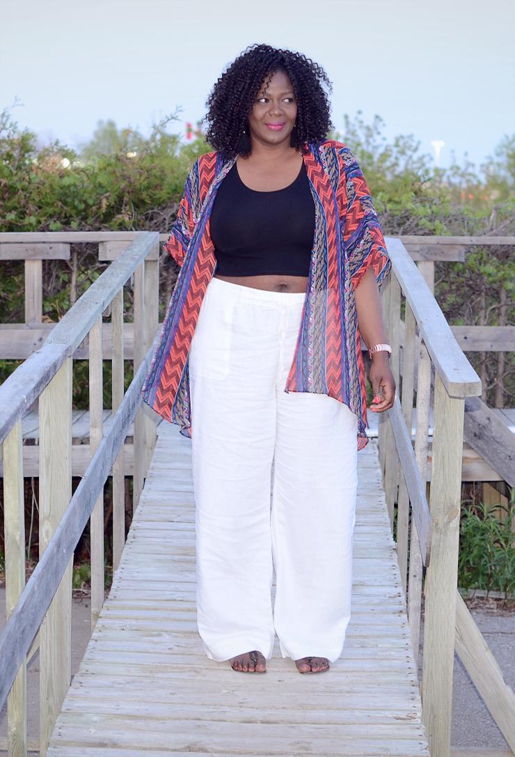 how-to-wear-a-kimono-cardigan-plus-size2