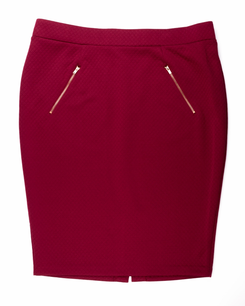 Black Cherry Skirt (819x1024)