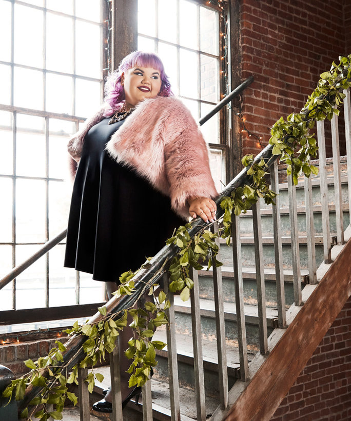 Ashley Nell Tipton Holiday Collection