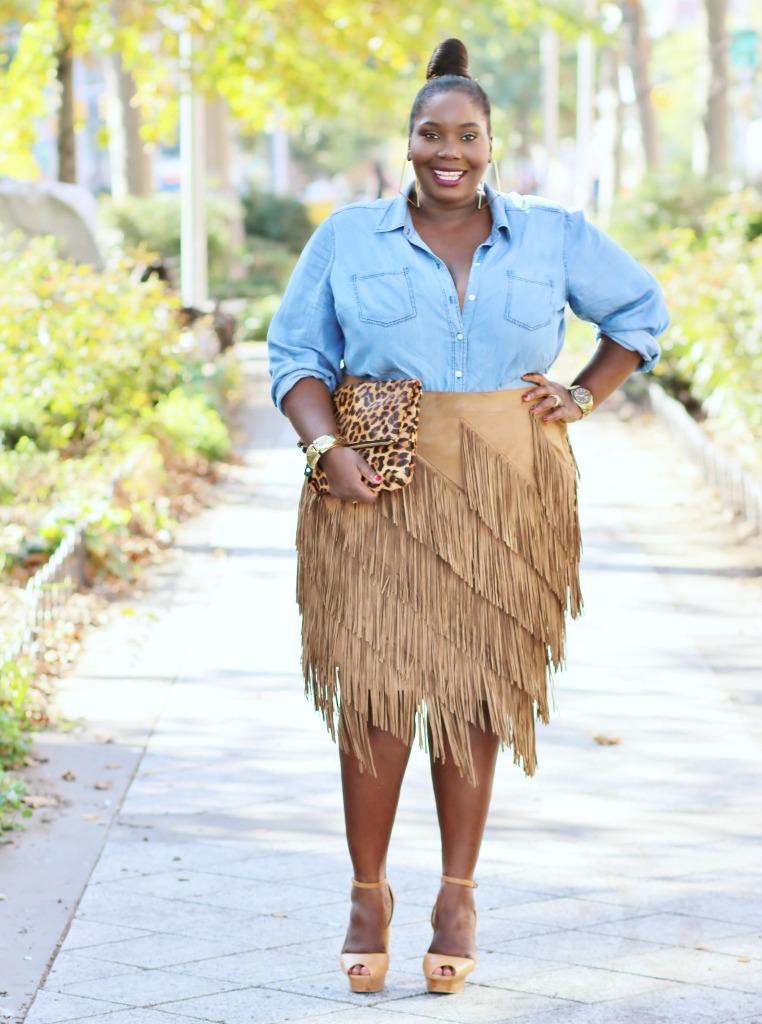 stylish-curves-full-beauty-fringe-skirt