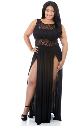 12 Sassy New Years Eve Plus Size Dresses That Will Turn Heads