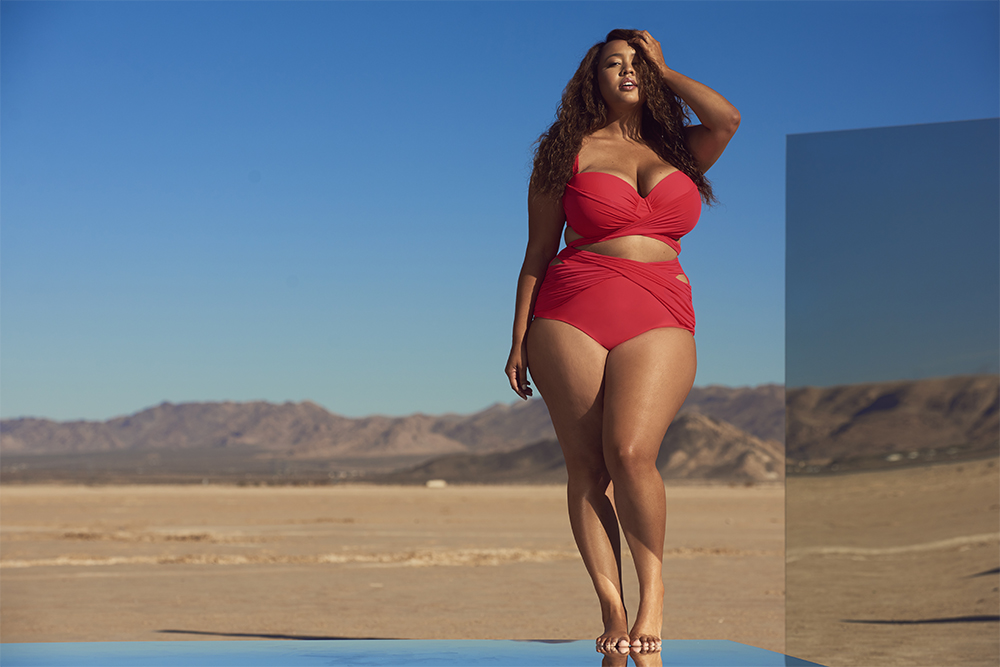 GabiFresh X Swimsuitsforall