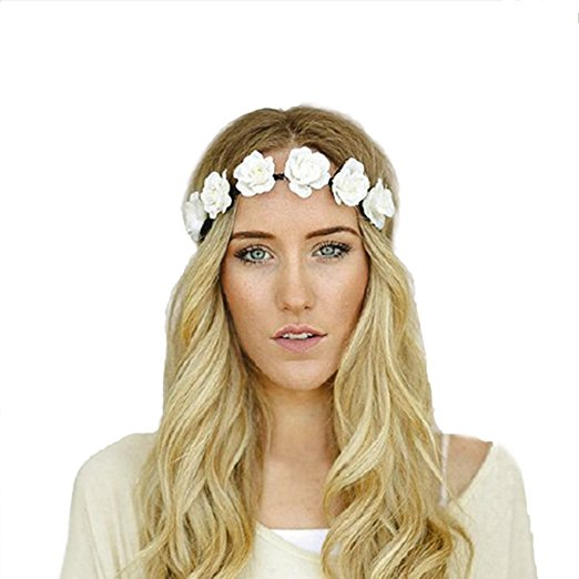 6 Flower Crowns Perfect For Festival Season