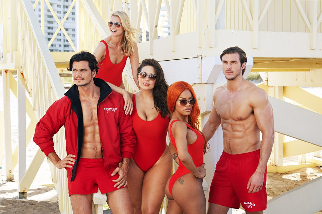 Swimsuits For All Baywatch Swimsuit