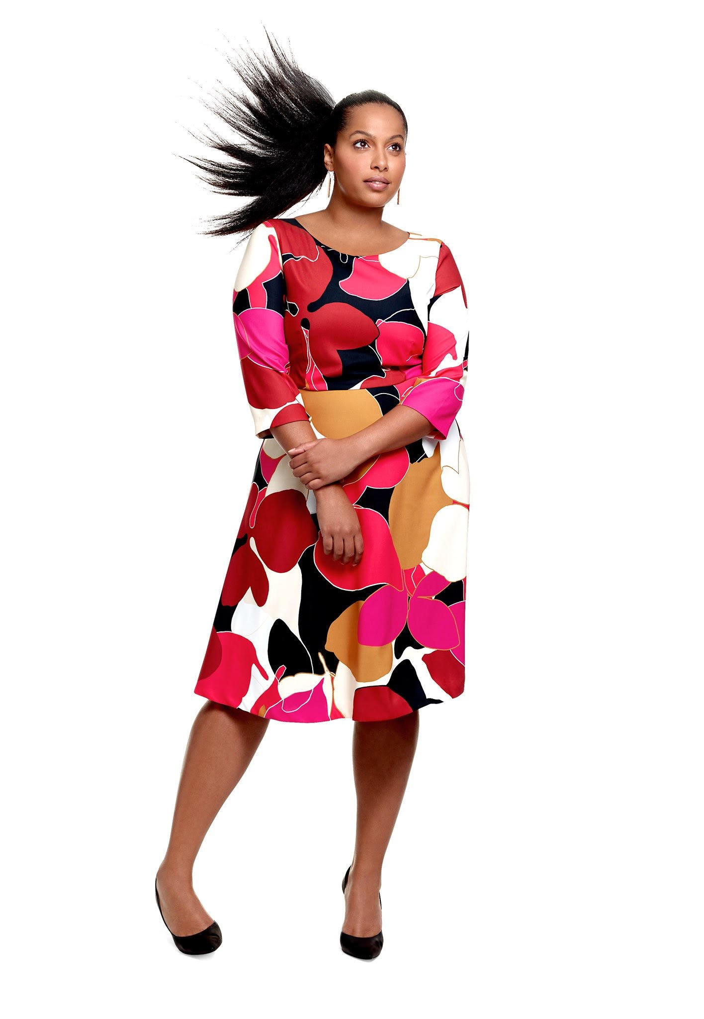 JCPenney Tracee Ellis Ross Holiday Collection Includes Plus ...