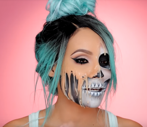 Halloween Makeup Ideas 2017