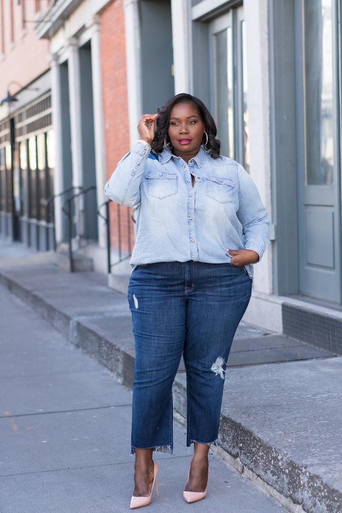 lane bryant plus size jeans