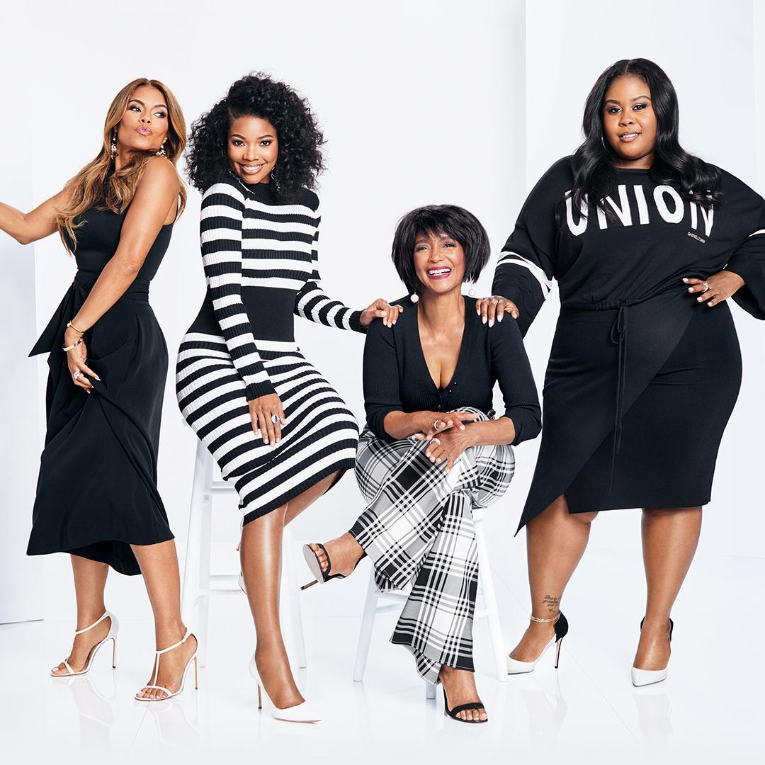 Gabrielle Union's New York & Company Spring Collection 2018