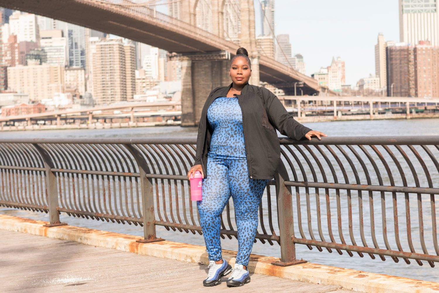 Fit For Me Activewear Plus Size
