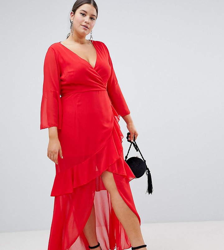 15 Pretty Plus Size Dresses To Wear To A Wedding | Stylish ...