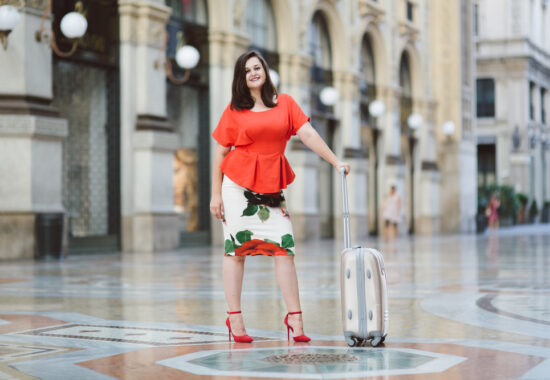 Plus Size Travel Tips For A Comfortable Travel Experience