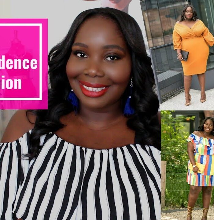 How You Can Boost Your Body Confidence & Image With Fashion