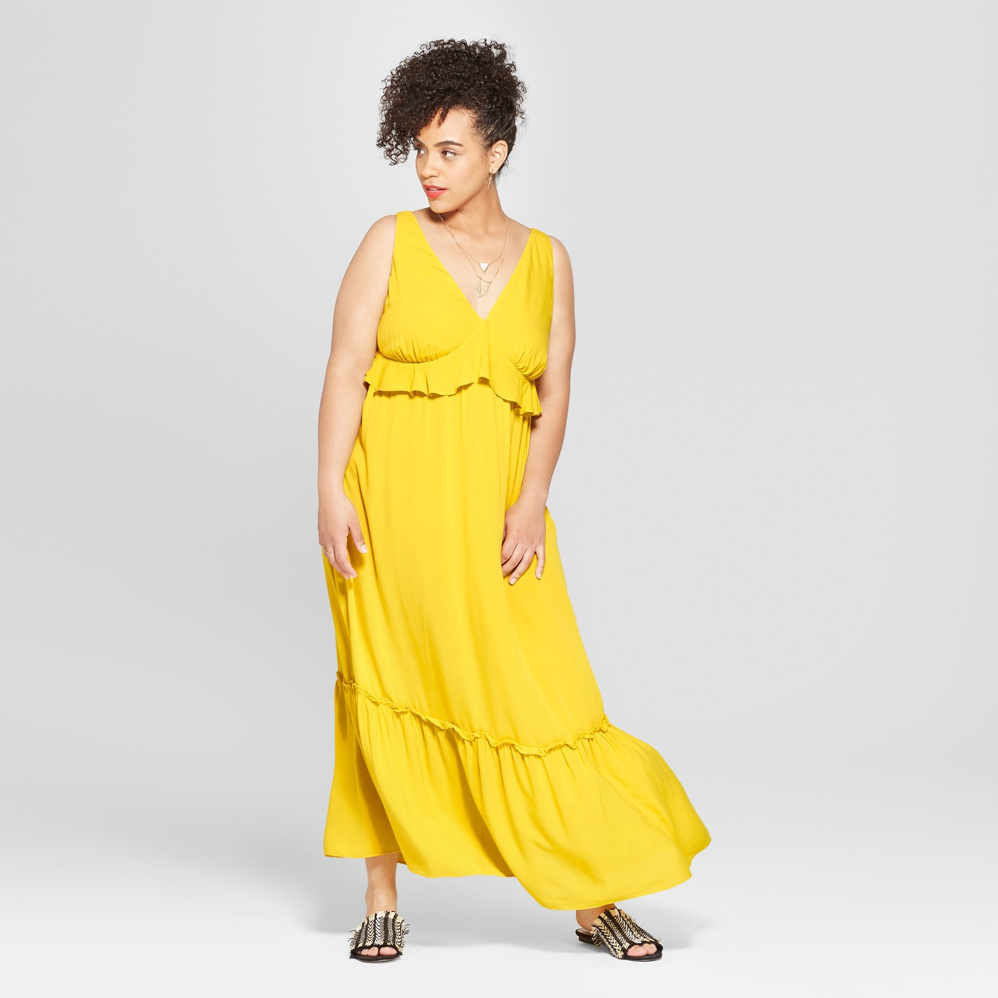 New Summer Plus Size Styles From Who What Wear Target ...