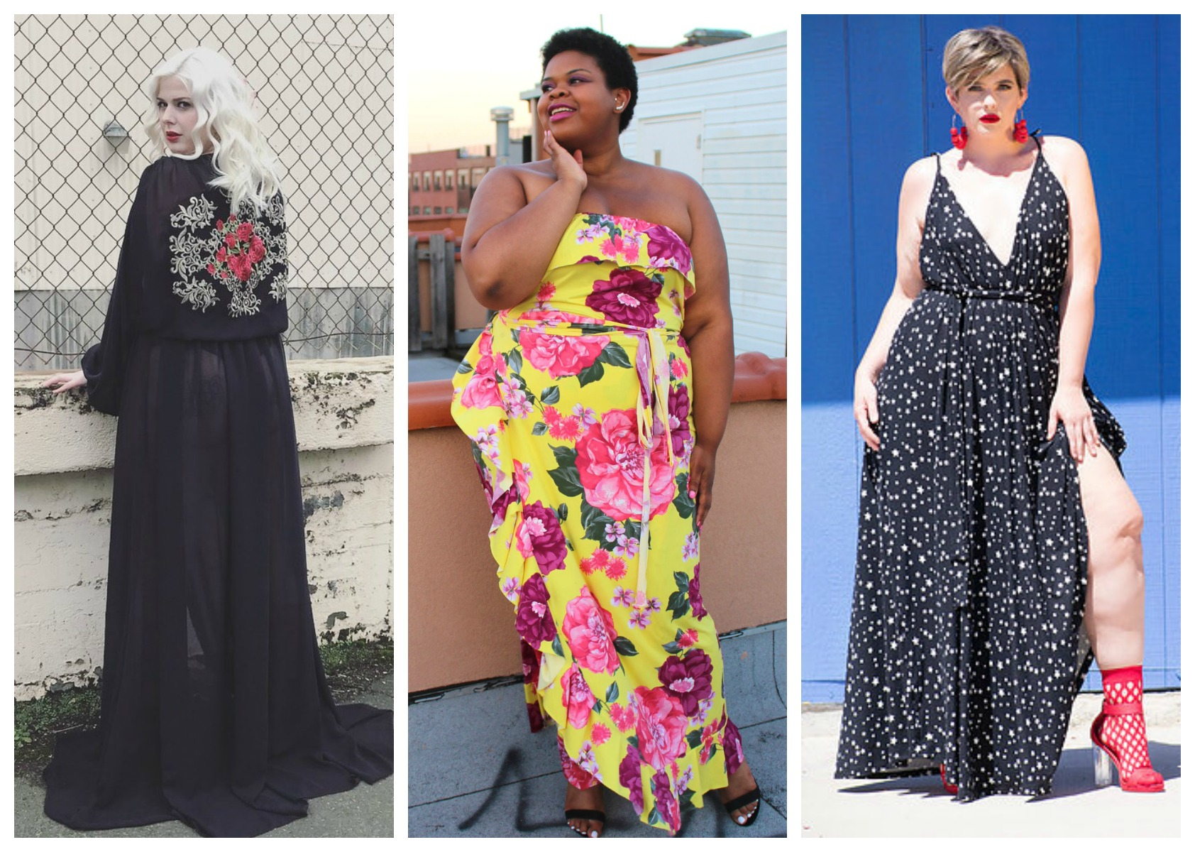 16 Independent Plus Size Designers You Should Know And Support Stylish Curves