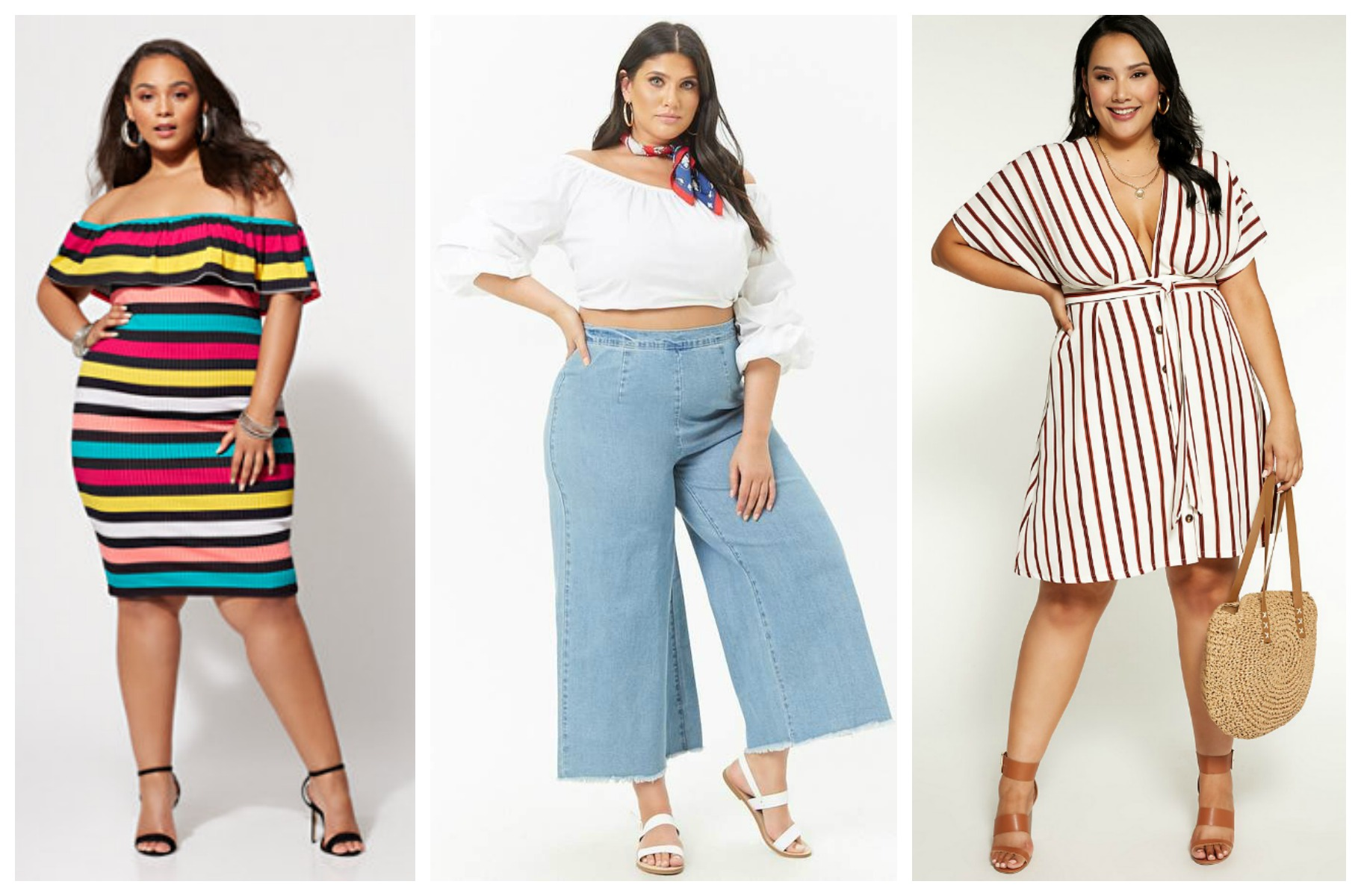 Best Online Plus Size Clothing Sales This Weekend   Stylish ...