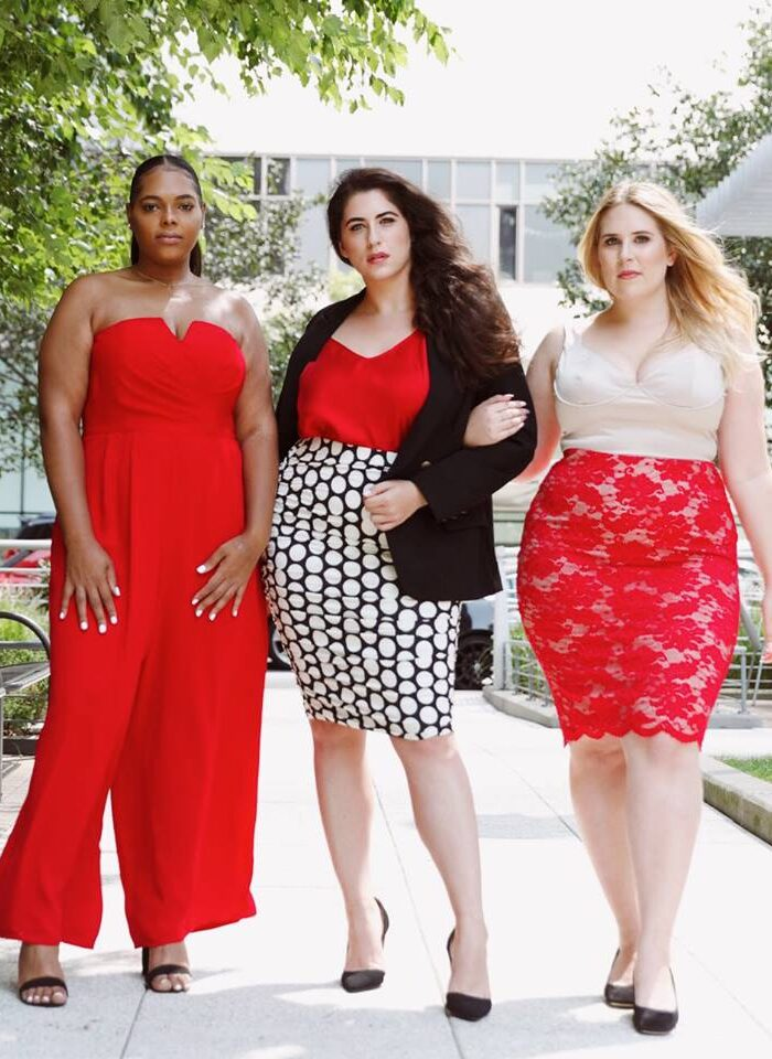 Designer Maree Pour Toi Plus Size Line Serves Up Chic Styles For Work & Play
