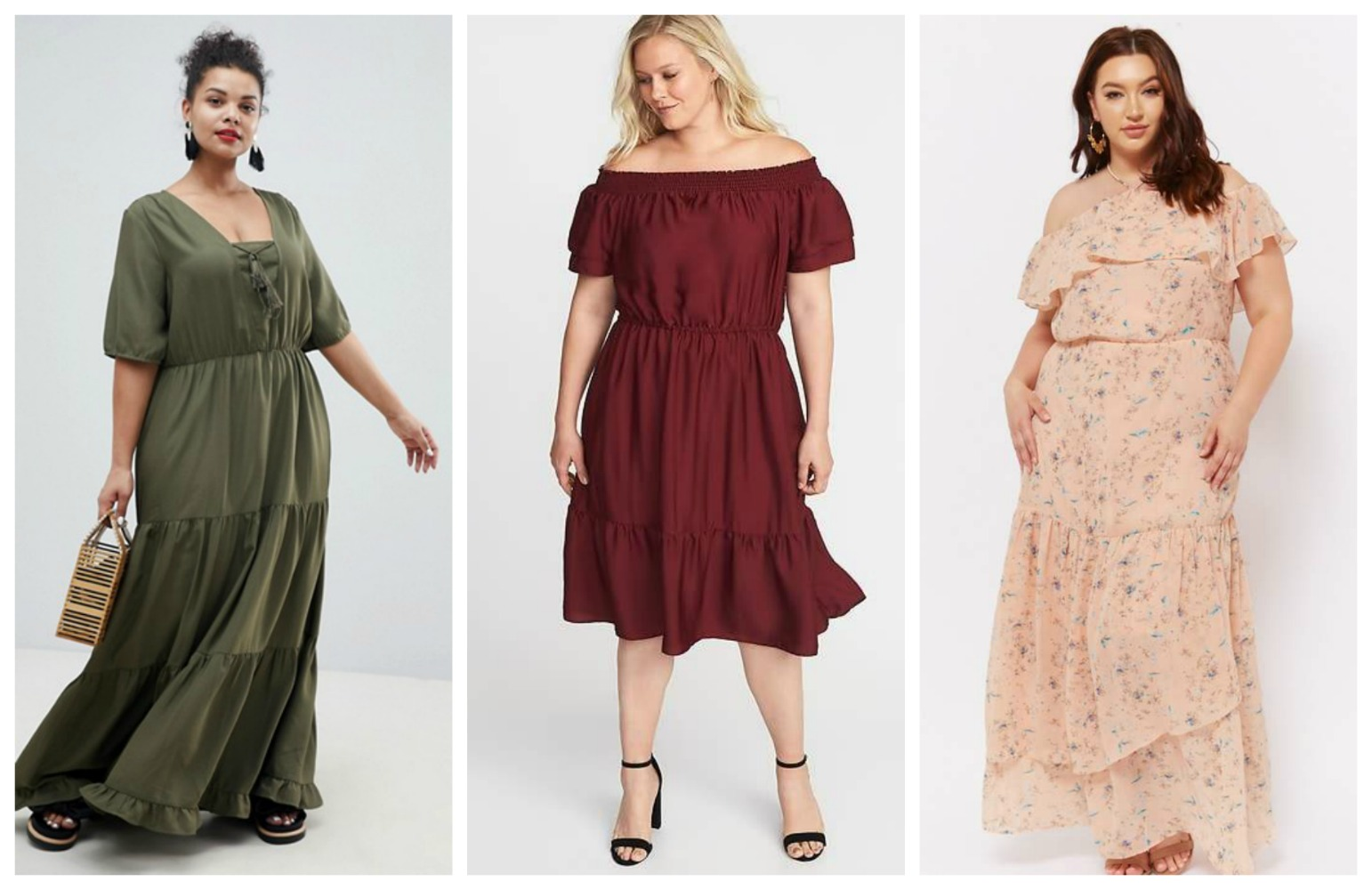 Must Have Plus Size Fall Fashion Trends 2018 | Stylish Curves