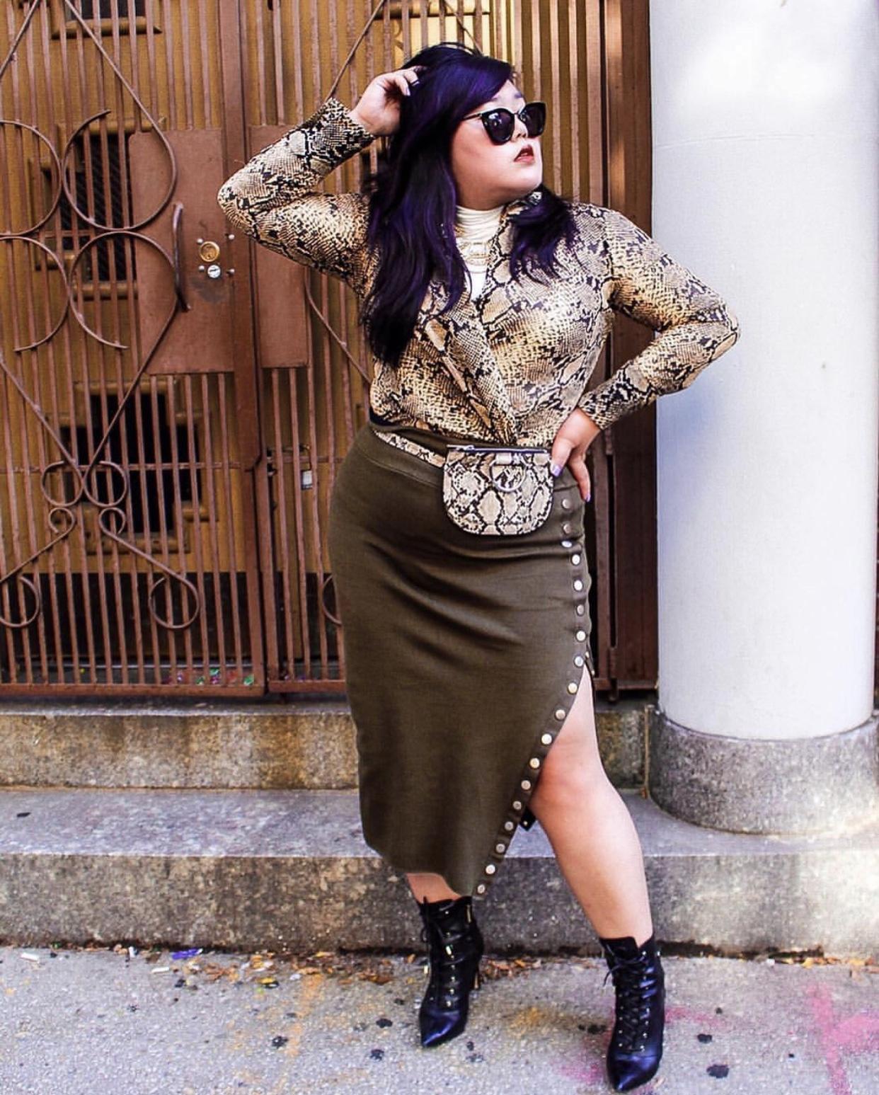 Marste Clothing line by Marlena Stell Makeup Geek