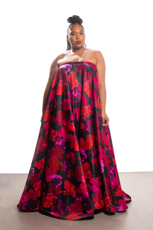 Courtney noelle plus size dresses