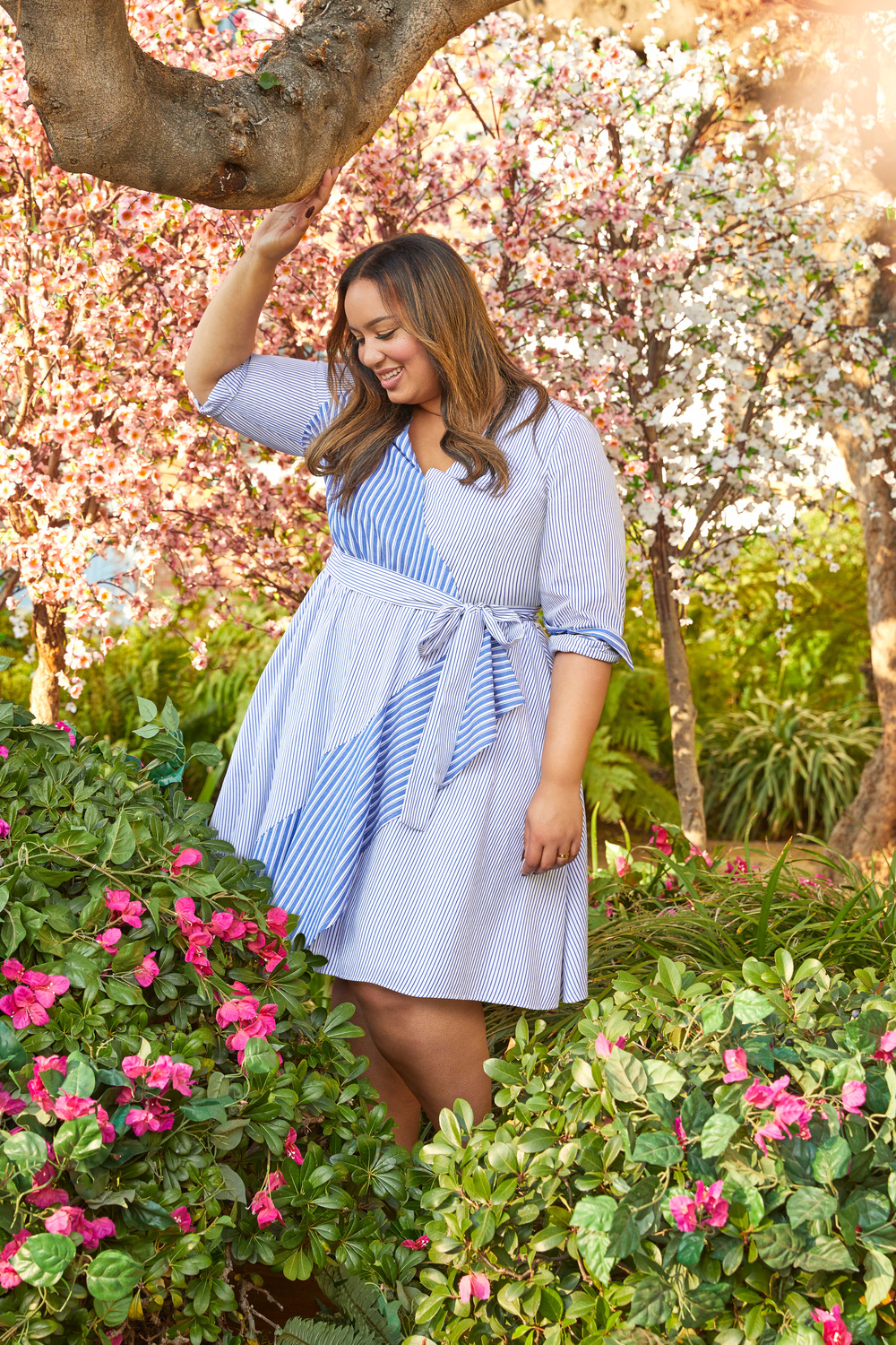 Beauticurve X Lane Bryant collection