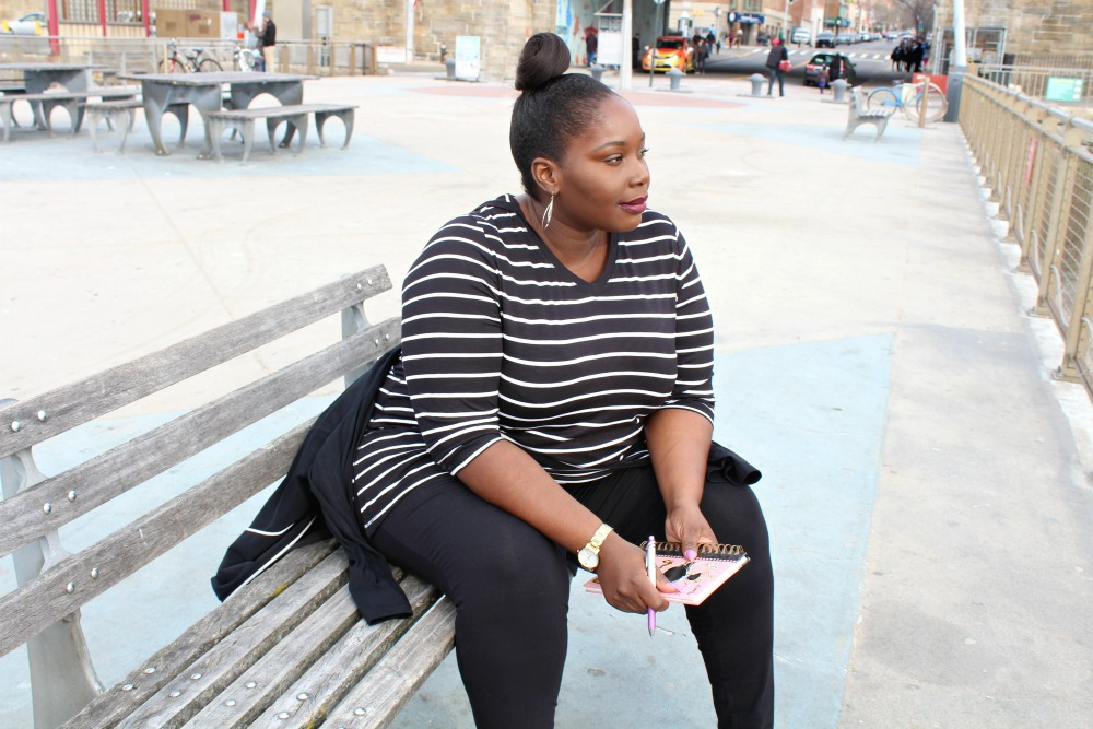 catherines athleisure for plus size women and self care tips for moms