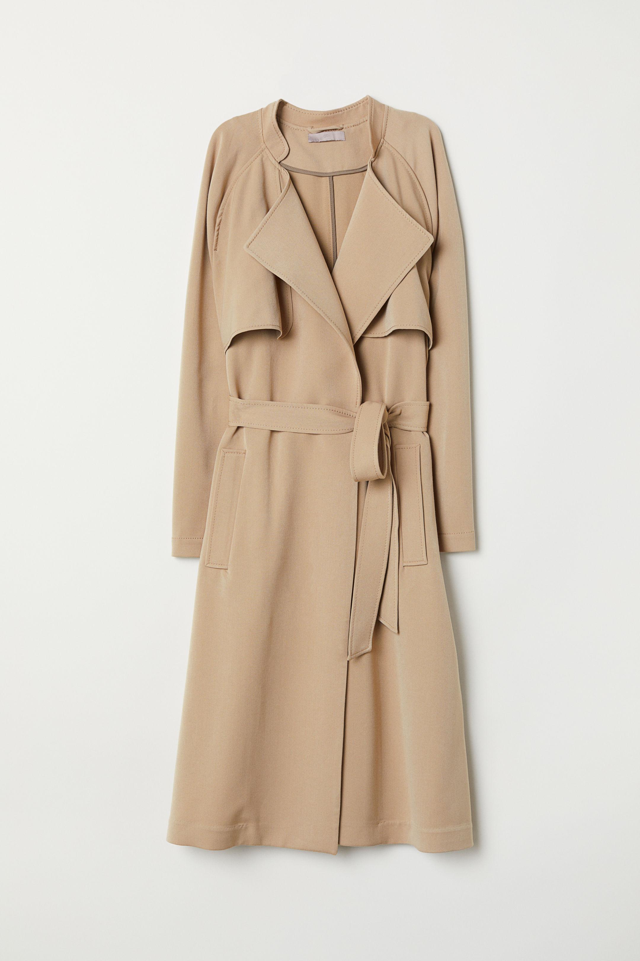 plus size camel coats