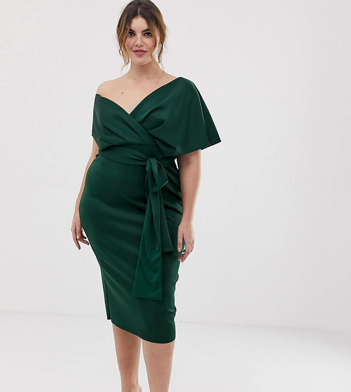 excellent quality no sale tax los angeles Head Turning Plus Size Wedding Guest Dresses | Stylish Curves