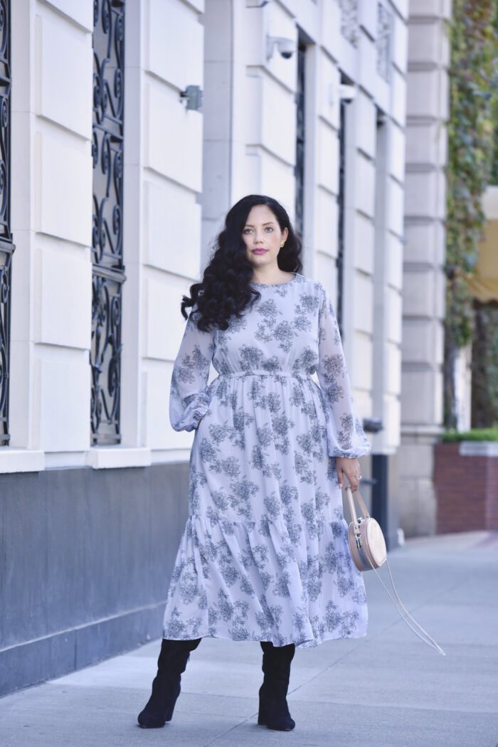 Blogger Tanesha Awasthi Launches Girl With Curves Plus Size Fall/Winter 2019 Collection