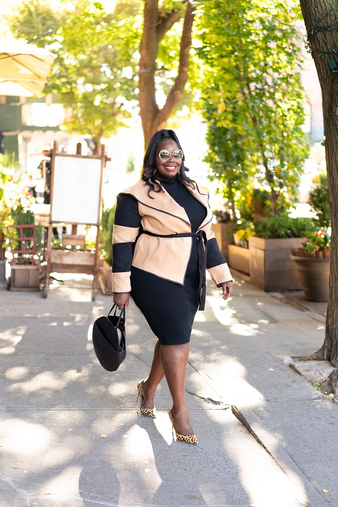 10 Plus Size Workwear Outfits For Fall