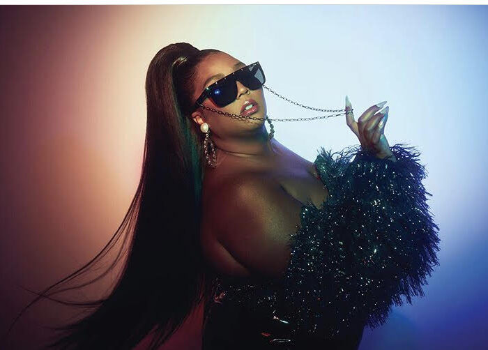Lizzo x Quay Australia Sunglasses Is The Collaboration We Didn't Know We Needed