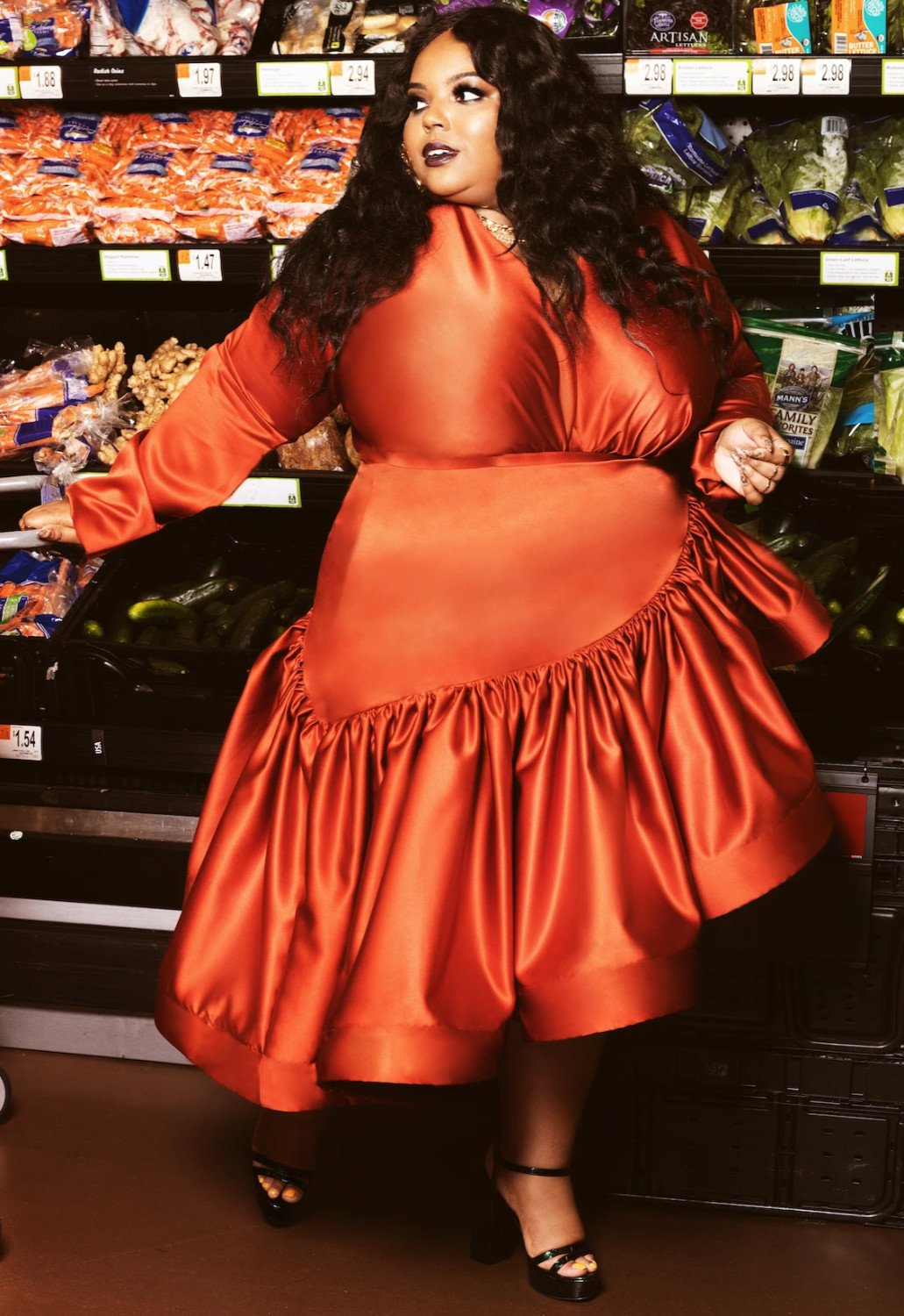55 Black Owned Plus Size Clothing Brands You Can Support Right Now