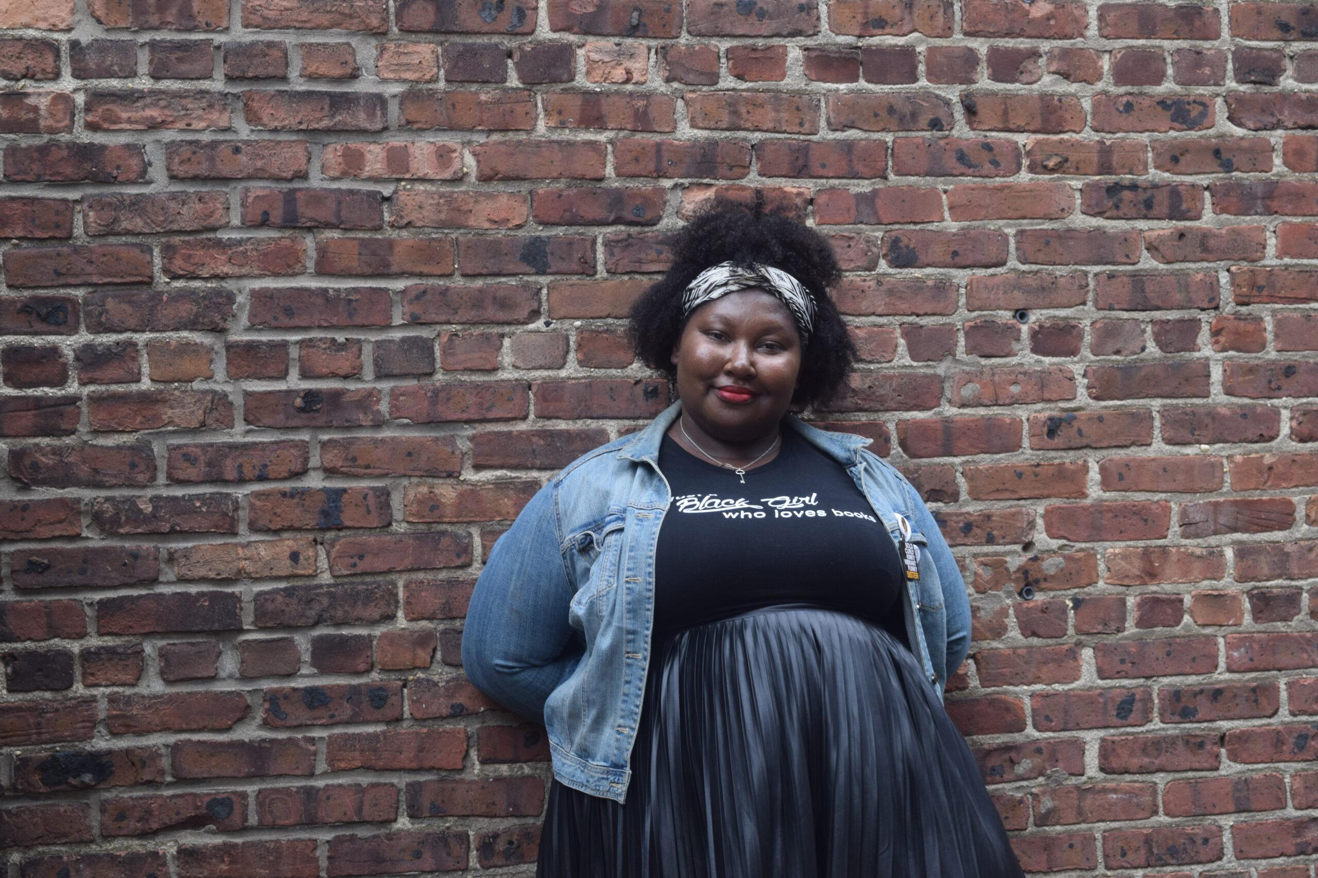 Keyaira Boone @pennedbykeyaira