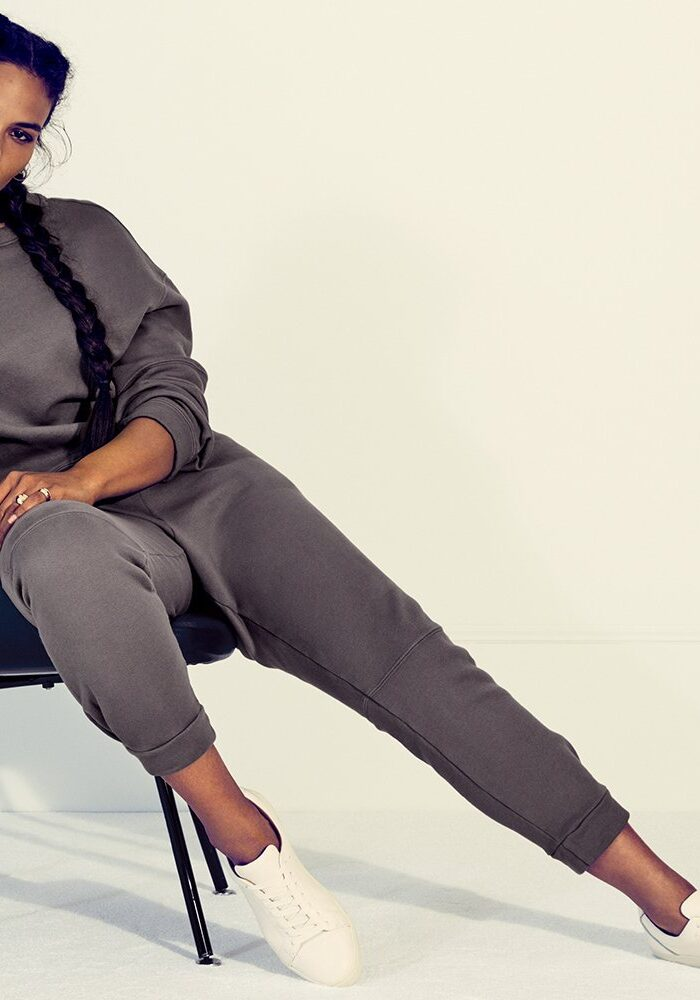A Laid Back Luxe Plus Size Collection From 11 Honore