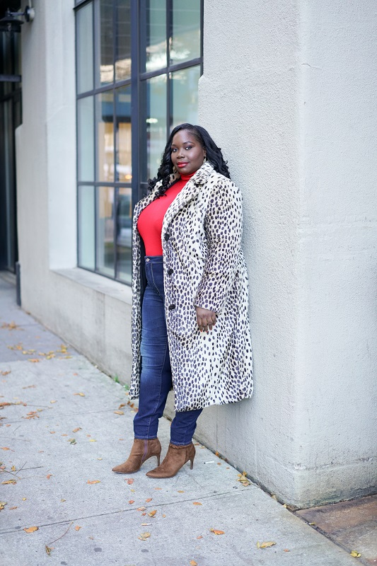 plus size winter coat from walmart fashion and Scoop plus size clothing