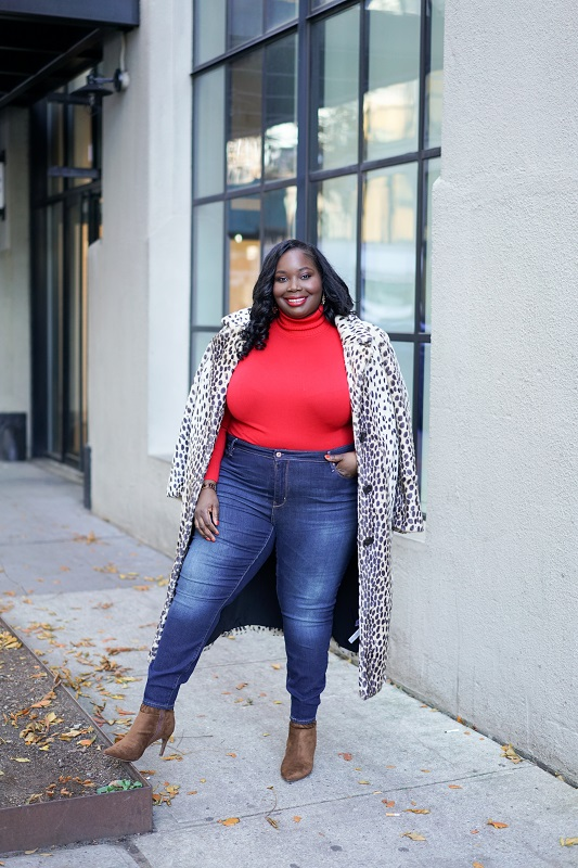 plus size cold weather clothing essentials.