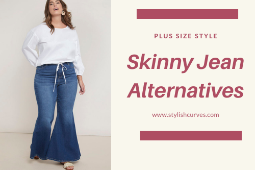 Are You Over Skinny Jeans? Here Are 4 Denim Alternatives