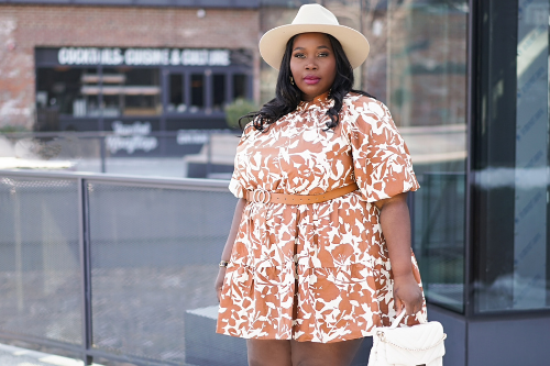 10 Flirty Plus Size Spring Dresses That Will Take You From Day To Night