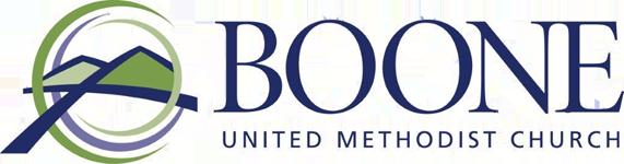 Boone United Methodist Church