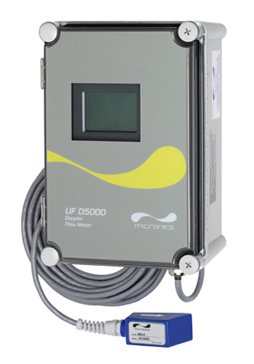 Doppler Flow Meter
