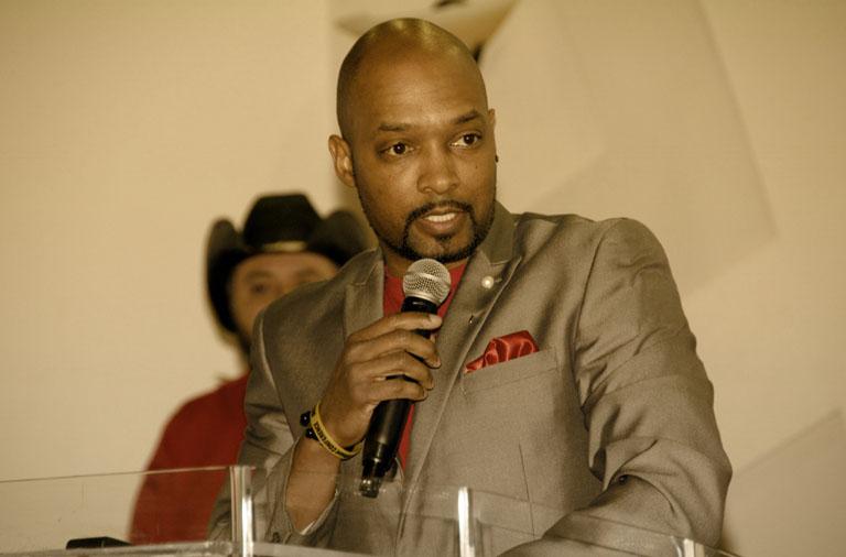 Edward E Mosley Jr - Motivational Speaker