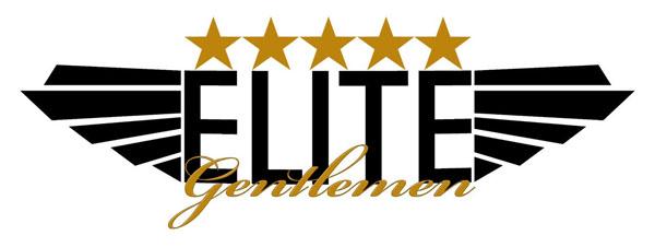 Elite Gentlemen - Official Logo