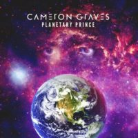 Cameron Graves Planetary Prince