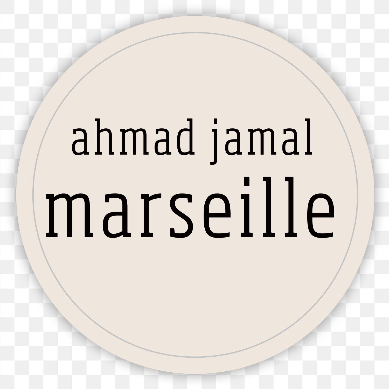 ahmad jamal album cover