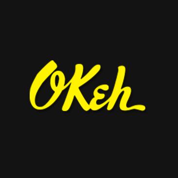 okeh records logo