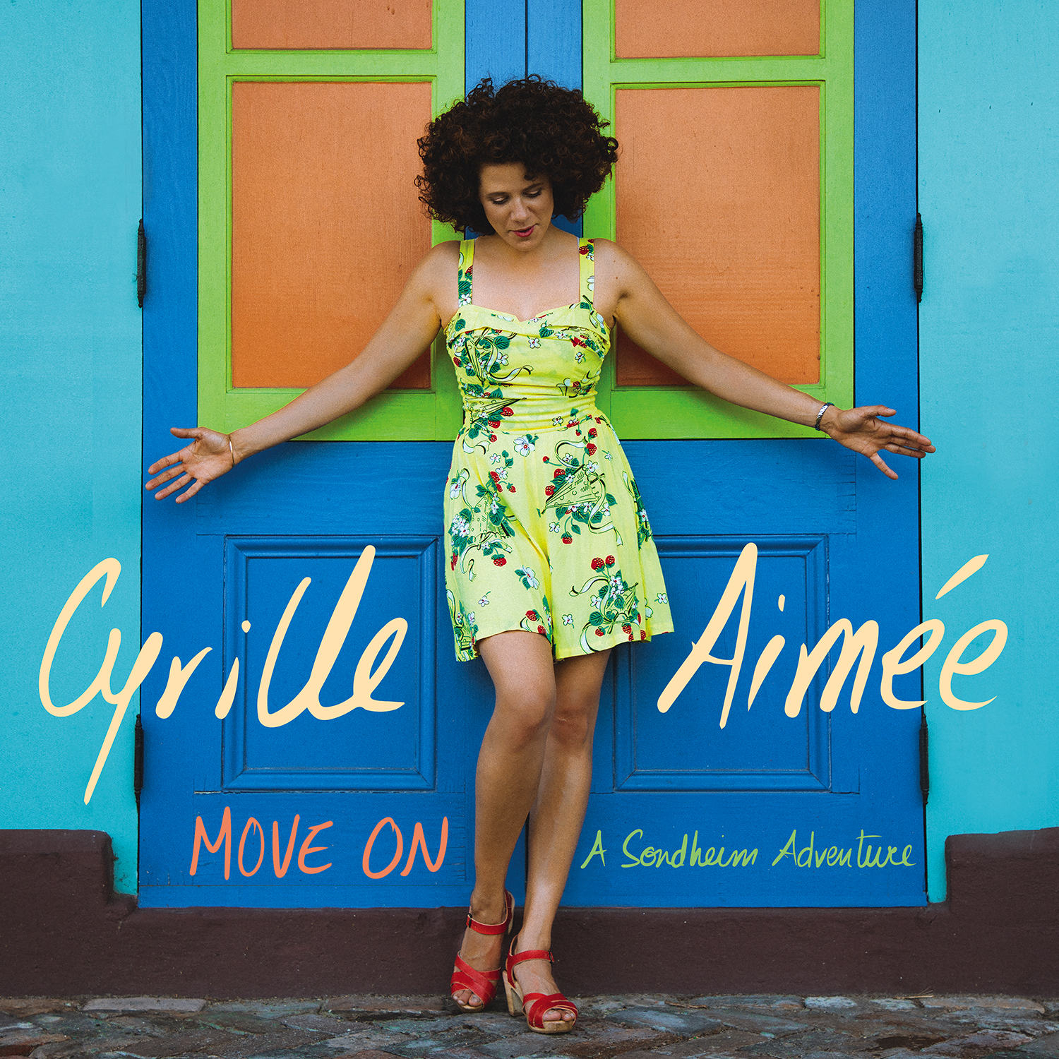 MAC 1144 Cyrille Aimee_Move On cover 1500x1500 rgb 72dpi 2