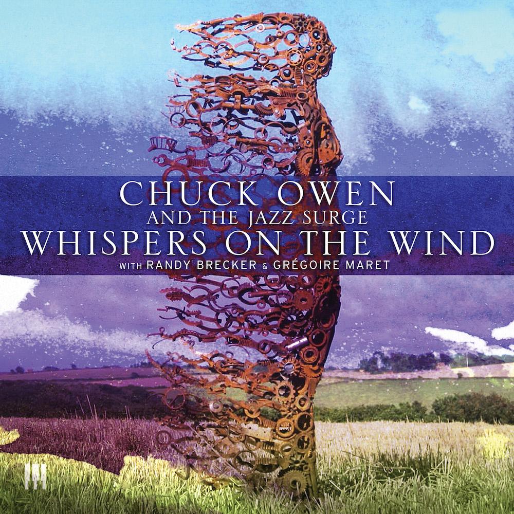 Chuck Owen album cover