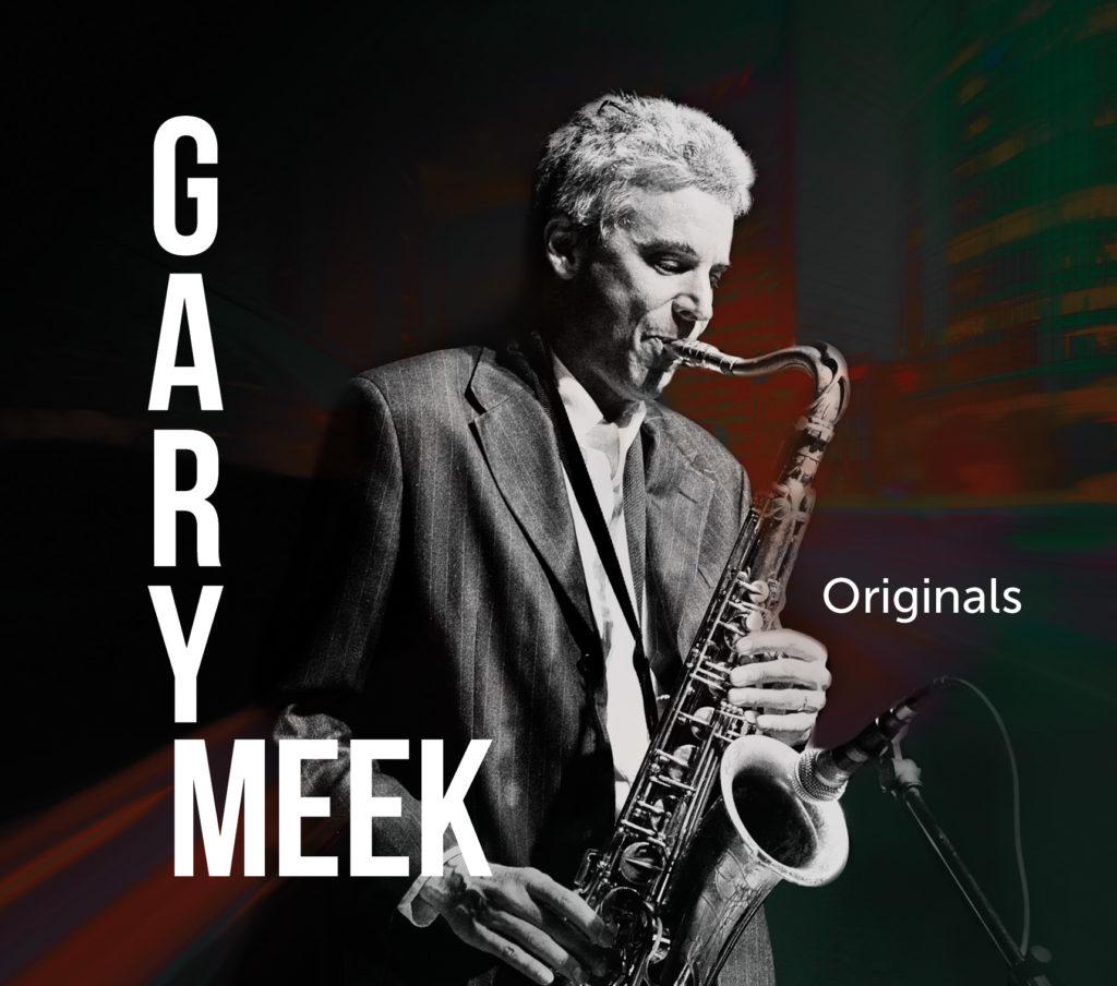gary meek cover