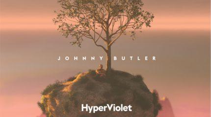 johnny butler hyperviolet